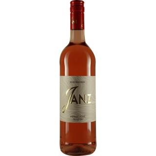 2019 Merlot-Rosé trocken - Weingut Janz