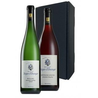 Festliches VDP-Geschenk - Weingut Ellwanger