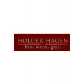 2018 MUSCARIS lieblich BIO - Weingut Holger Hagen
