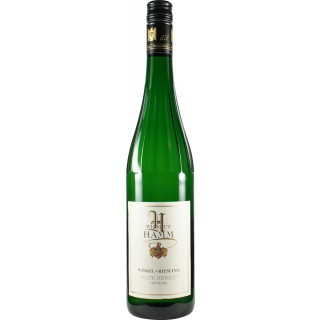 2017 Winkel Riesling >>Alte Reben