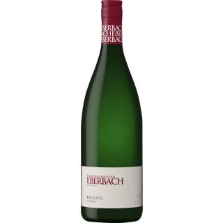 2019 Riesling feinherb 1,0L - Staatsweinkellerei Eberbach