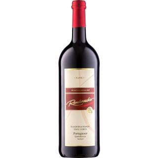 2018 Portugieser Qualitätswein trocken 1L - Winzerkeller Randersacker