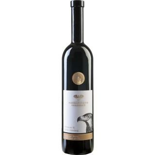 2018 Premium SL Zeller Abtsberg Cabernet Dorsa trocken - Weinmanufaktur Gengenbach
