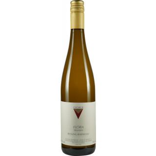2019 FLORA Riesling trocken - Weingut George