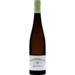 2012 Gewürztraminer Spätlese BIO trocken - Weingut Winterling