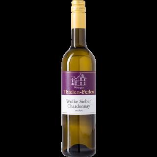 2018 WOLKE SIEBEN Chardonnay trocken - Weingut Thielen-Feilen