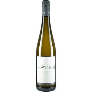 2020 Gelber Muskateller trocken - Weingut Diem Gerald und Andrea
