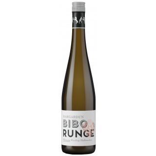 2015 Hargardun Rheingau Riesling halbtrocken - Bibo & Runge Wein