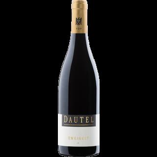 2015 Zweigelt -S- - Weingut Dautel