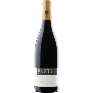 2016 Zweigelt -S- - Weingut Dautel