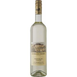 2018 Pinot Blanc feinherb - Weingut Schloss Thorn