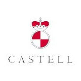 2017 CASTELL-CASTELL Portugieser Rotwein 1L - Weingut Castell