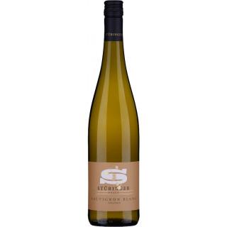 2020 Sauvignon Blanc trocken - Weingut Stübinger