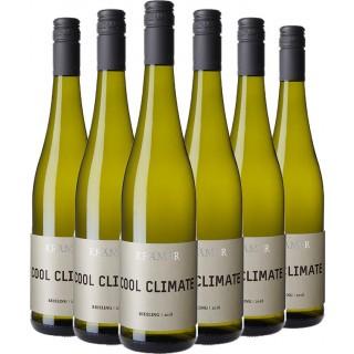 Cool Climate Riesling trocken Paket - Weingut Krämer