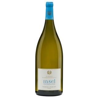 2015 Insel Mariannenaue 'Thanks Bob' Chardonnay trocken 1,5L - Weingut Schloss Reinhartshausen