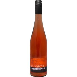Erdbeer Spritz - Weingut Murach
