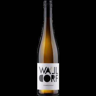 2016 Chardonnay Trocken - Weingut Walldorf-Pfaffenhof