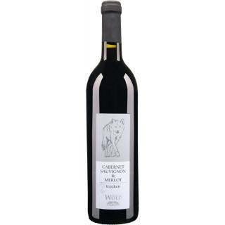 2019 Cabernet Sauvignon & Merlot trocken - Weingut Wolf