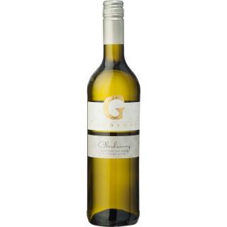 2019 Chardonnay Spätlese -im Barrique gereift- trocken - Weingut Grosch