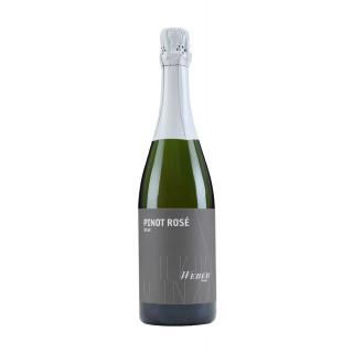 Pinot Rosé Winzersekt brut - Wein- und Sektgut Weber