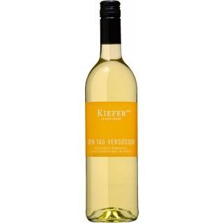2017 Den Tag versüßen Weißweincuvée lieblich - Weingut Friedrich Kiefer