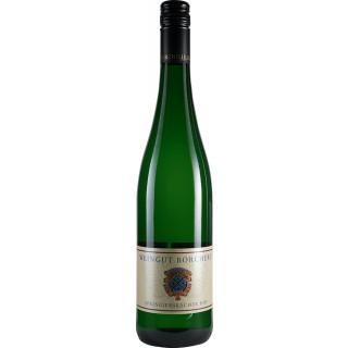 2018 ELZHOFBERG Auslese Trocken - Weingut Borchert