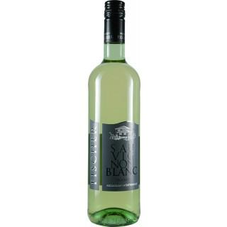 2018 Heilbronner Stiftsberg Sauvignon Blanc trocken - Weingut Fischer Heilbronn