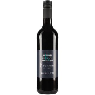 2014 Der Liebliche Rote - Weingut Krohmer