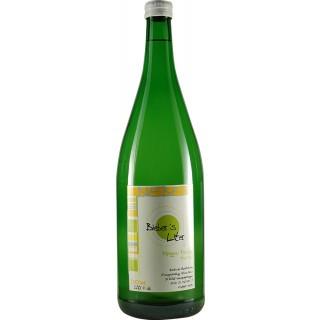 2018 Riesling trocken 1,0 L - Bieber Wein