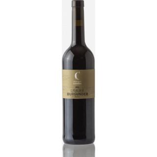 2011 GRAUBURGUNDER AUSLESE lieblich - Weingut Carlsfelsen