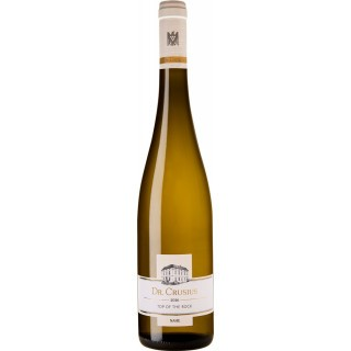 2016 TOP OF THE ROCK Riesling VDP trocken - Weingut Dr. Crusius