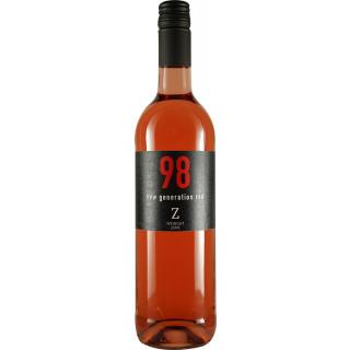 2020 Rotling fruchtig feinherb - Weingut Zens