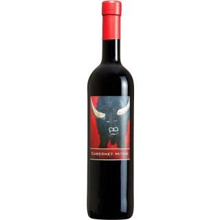 2015 Cabernet Mitos trocken - Weingut Quint