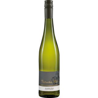 2019 Flonheimer Bingerberg Sauvignon Blanc QbA trocken - Weingut Thomas-Rüb