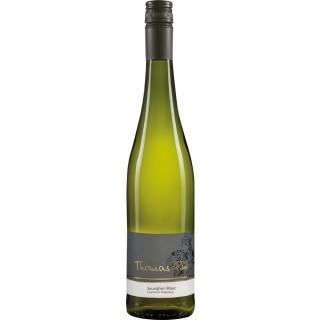2020 Guntersblumer Steig-Terrassen Sauvignon Blanc trocken - Weingut Thomas-Rüb