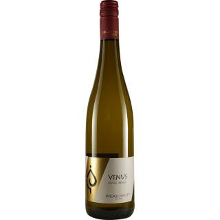 2019 VENUS Cuvée fruchtig lieblich - Inga Schmitt Weine