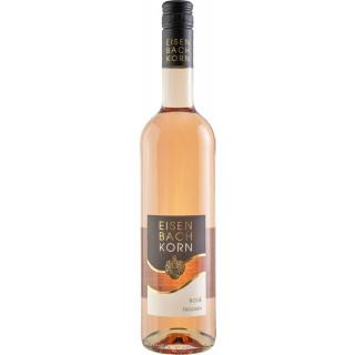 2020 Rosé trocken - Weingut Eisenbach-Korn