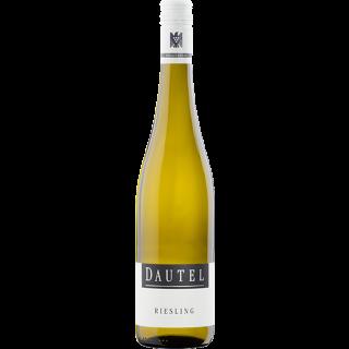 2018 Riesling Trocken - Weingut Dautel