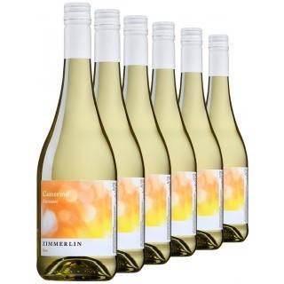 Camerino frizzante-Paket // Weingut Zimmerlin