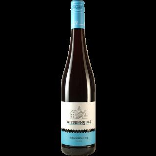 2017 Schwarzriesling QbA trocken - Wein & Sekt Wiesenmühle