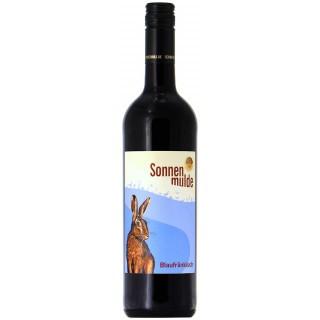 2019 Blaufränkisch halbtrocken Bio - Weingut Sonnenmulde
