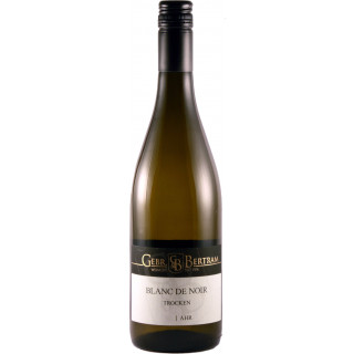 2020 Ahr Spätburgunder Blanc de Noir trocken - Weingut Gebrüder Betram