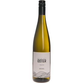 2020 Auxerrois trocken - Weingut Oster