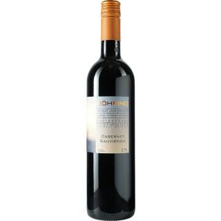 2017 Cabernet Sauvignon trocken - Weingut Jens Göhring