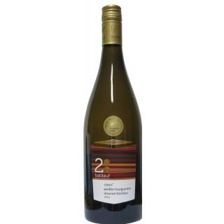 2015 clees Réserve Weißer Burgunder Spätlese trocken BIO - Weingut Baldauf