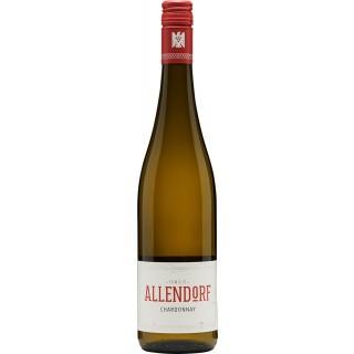 2019 Chardonnay trocken VDP.Gutswein - Weingut Allendorf