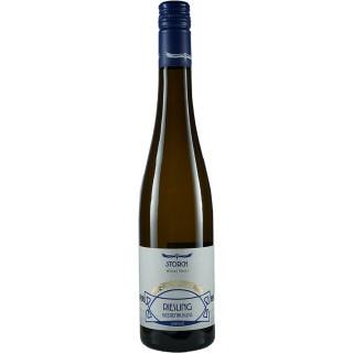 2019 Riesling Beerenauslese edelsüß 0,5 L - Weingut Storck
