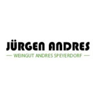 2018 Chardonnay Spätlese trocken - Weingut Jürgen Andres