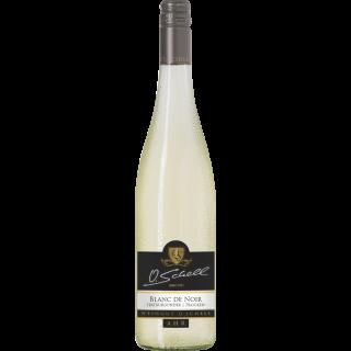 2019 Spätburgunder Blanc de Noir trocken - Weingut O.Schell