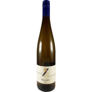2013 Riesling Auslese süß 0,5 L - Weingut Eller